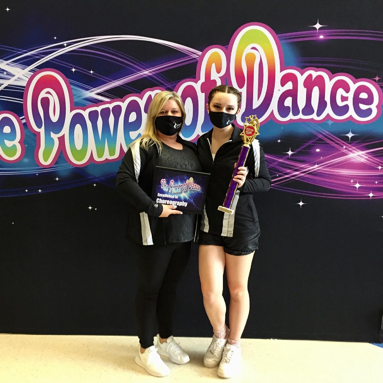 Power-of-Dance